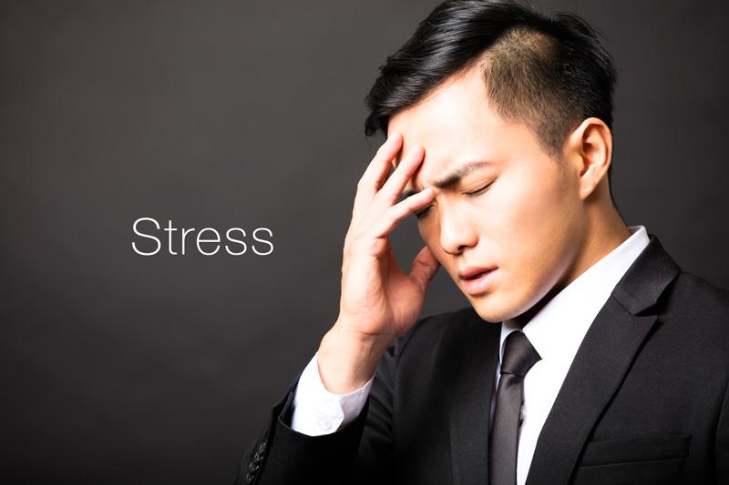Căng thẳng thần kinh là nguyên nhân gây xuất tinh sớm