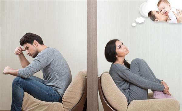nam giới bị tinh trùng yếu có thai được không