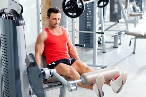 bài tập tăng testosterone tự nhiên