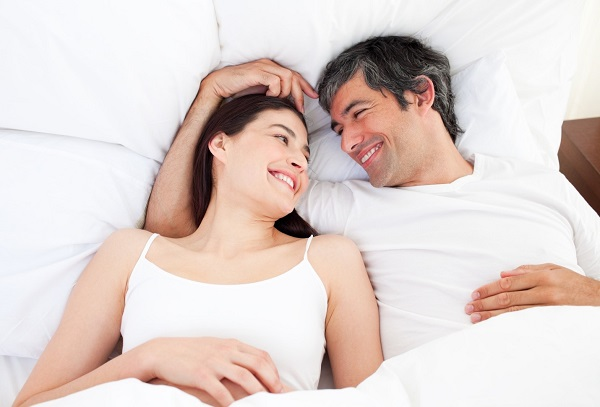 testosterone giúp đời sống tình dục sung mãn