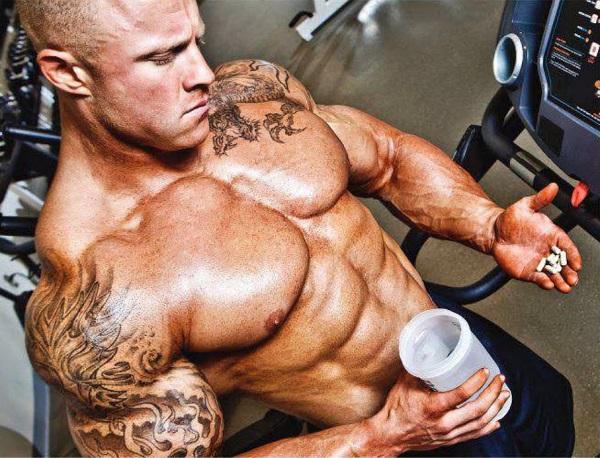 tập gym có ảnh hưởng đến sinh lý không