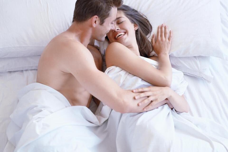 cách cải thiện mệt mỏi sau khi quan hệ