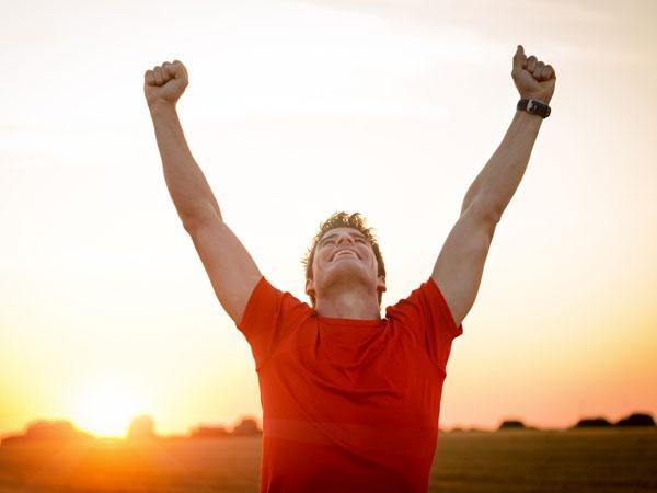 Thường xuyên tập thể dục sẽ nâng cao thể chất và làm tăng chất lượng tinh trùng