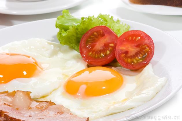 Cách để lâu xuất tinh là ăn trứng