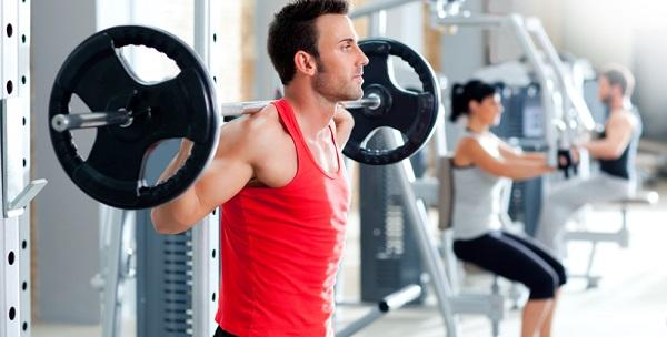 Tập thể dục thể thao vừa sức giúp cân bằng nội tiết tố nam