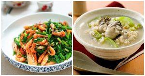5 Công thức chế biến những món ăn tăng cường sinh lý nam giới P3