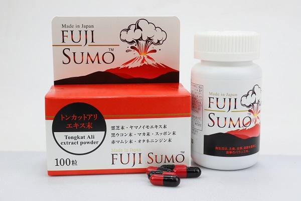 viên uống tăng cường sinh lý fuji sumo nhật bản