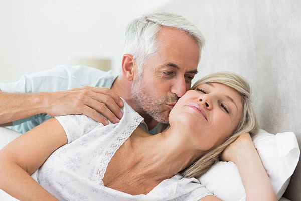 Đàn ông tuổi 40 quan hệ mấy lần/tuần là tốt nhất