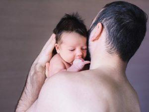 Đàn ông yếu sinh lý có con được không 1
