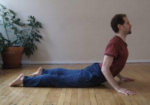Bài tập yoga tăng cường sinh lý nam