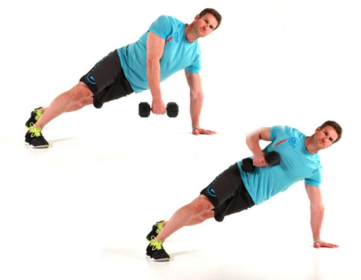 tập thể dục là cách tăng cường sinh lý nam