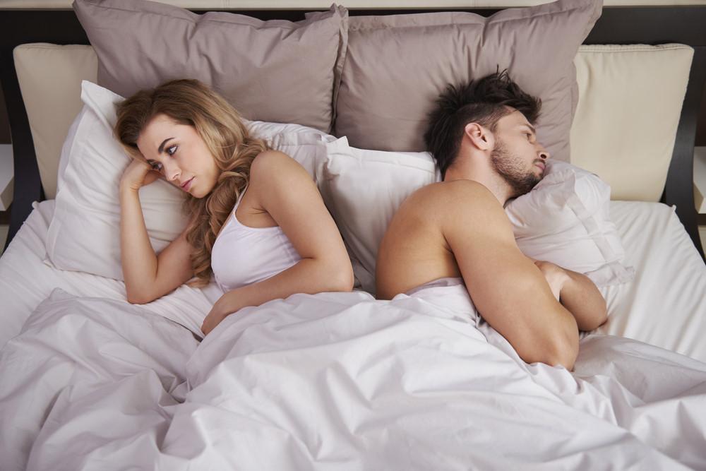 Tuổi cao sức yếu là nguyên nhân gây vô sinh ở nam giới