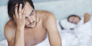 Nam giới bị rối loạn cương dương có tự khỏi không?