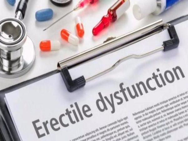 rối loạn cương dương và cách điều trị dứt điểm