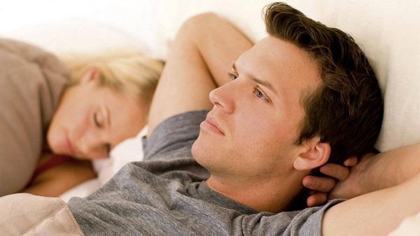 Rối loạn nội tiết tố nam gây xuất tinh sớm