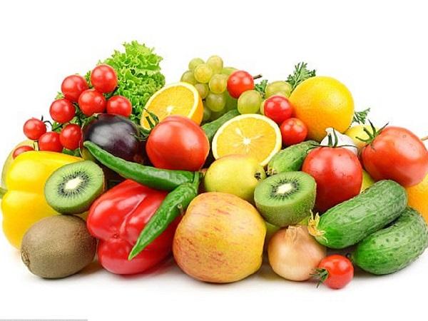 hoa quả tươi chống xuất tinh sớm