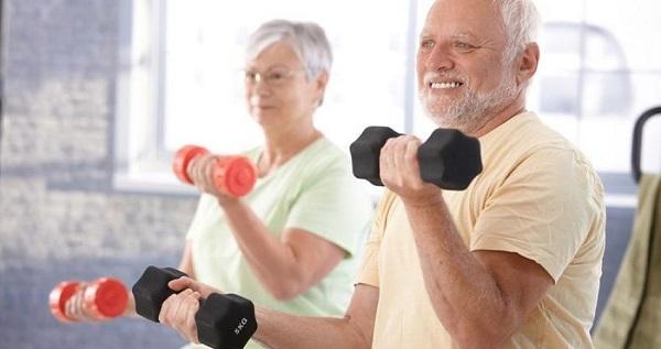testosterone giúp xương chắc khỏe