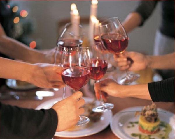 Muốn tăng chất lượng tinh trụng bạn hãy tránh xa các loại bia rượu