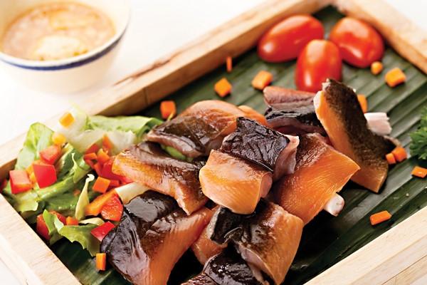 ăn lươn tăng cường sinh lực