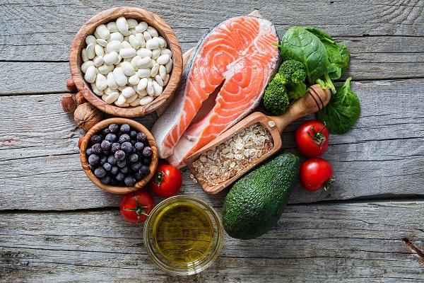 cân bằng nội tiết tố nam hiệu quả tại nhà bằng cách sử dụng chất béo lành mạnh