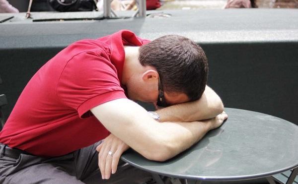 dấu hiệu suy giảm testosterone do rối loạn giấc ngủ