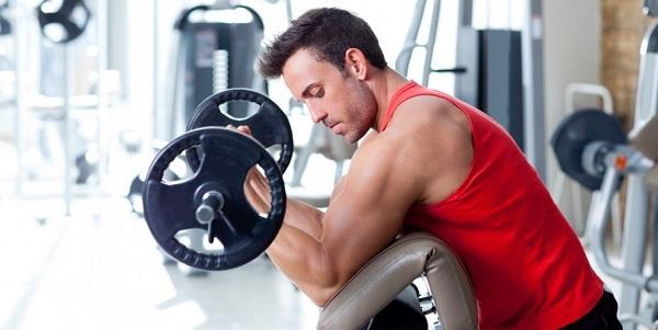 Tập luyện thường xuyên để nâng cao thể lực cũng là cách chữa tinh trùng loãng hiệu quả