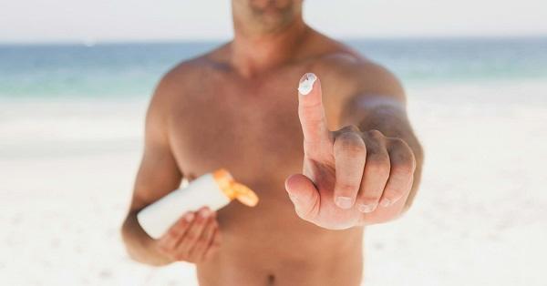 dùng mỹ phẩm gây giảm ham muốn ở nam giới