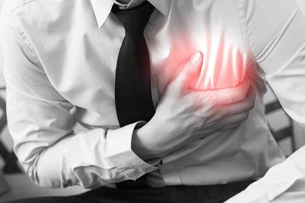 Nồng độ testosterone trong máu cao sẽ làm tăng nguy cơ mắc bệnh tim