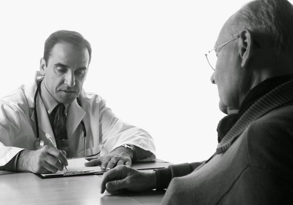thuốc điều trị mãn dục nam
