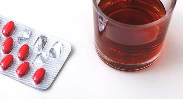 thuốc điều trị rối loạn nội tiết tố nam