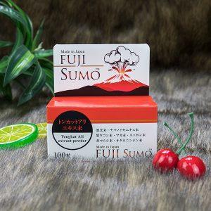 Uống fuji sumo quá liều có sao không