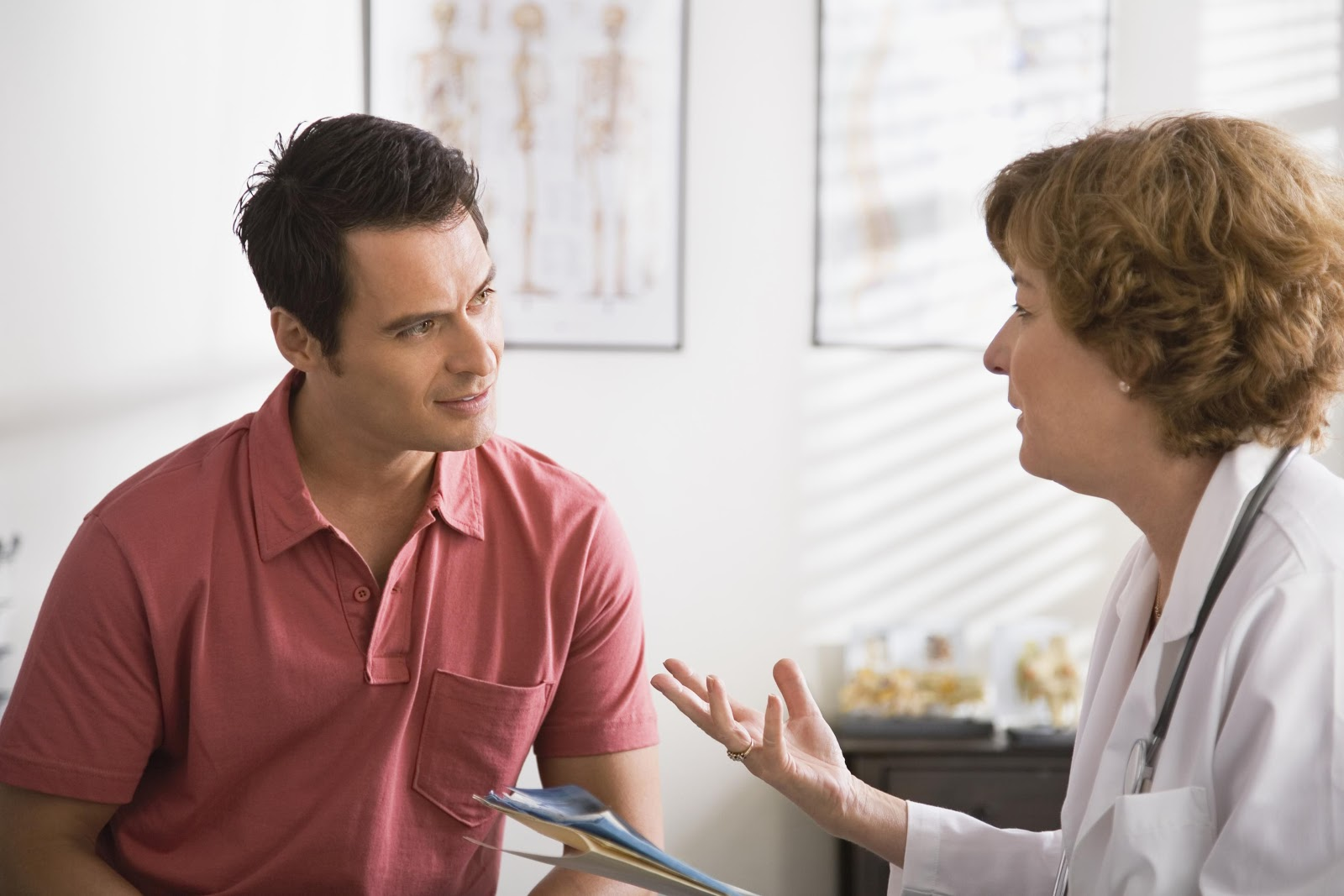 """Cách điều trị rối loạn Testosterone giúp cải thiện """"bản lĩnh phái mạnh"""""""
