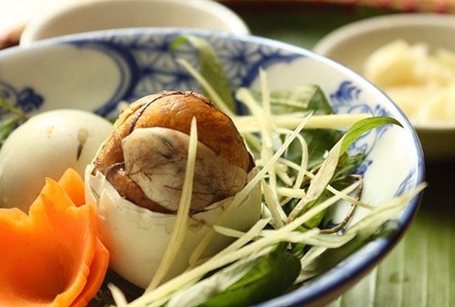 ăn trứng vịt lộn tăng cường sinh lý